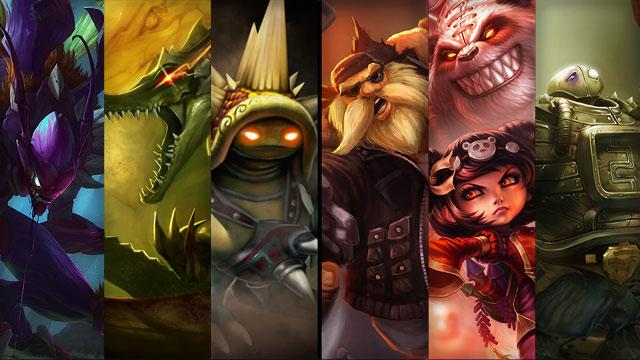 Image Result For Best Gragas Build