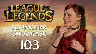 Summoner Showcase #103: It's cake time!