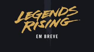 Legends Rising - Trailer