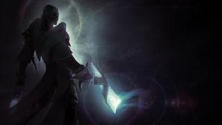 League of Legends: Lucian
