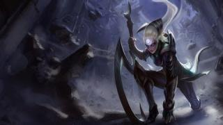 League of Legends - Diana Art Spotlight