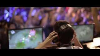 Campeonato Brasileiro de League of Legends 2013 - Trailer