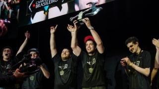 PaiN Gaming: Campeã Brasileira 2013 - League of Legends