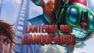 LoL - Lanterna dos Ranqueados (Os Paralamas do Sucesso - League of Legends #Paródia)